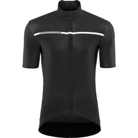 Castelli Gabba 3 Short Sleeve Jersey Men light black